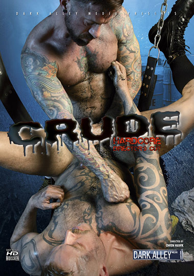 DarkAlley - Crude