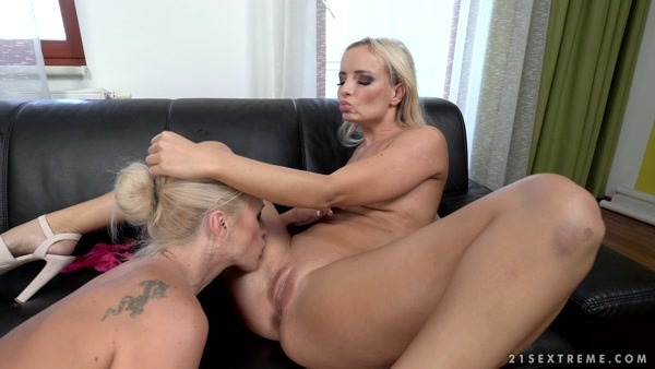 Vinna Reed, Victoria Pure - Blondes Have More Fun (FullHD 1080p)