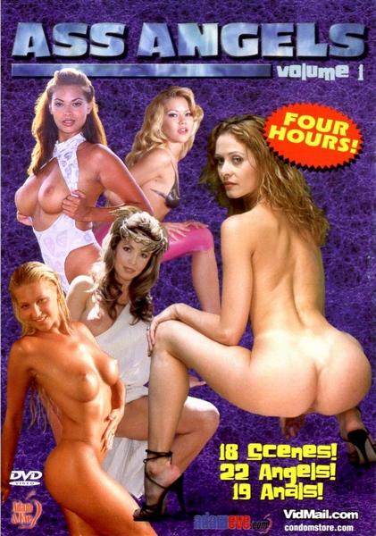 Ass Angels  1 (Year 2001)