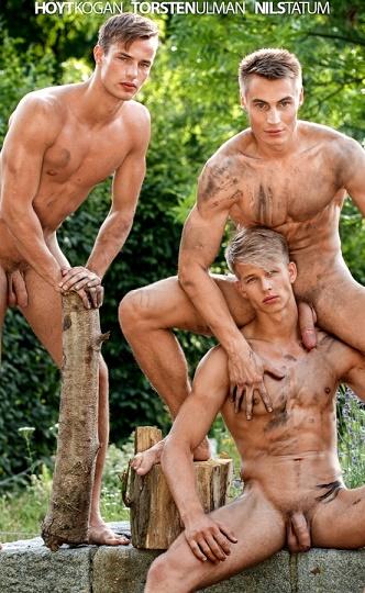 BelAmi - Hoyt Kogan, Torsten Ullman, Nils Tatum - Summer Loves, Part 1
