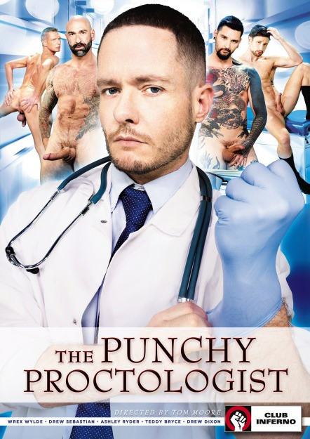 Club Inferno - The Punchy Proctologist