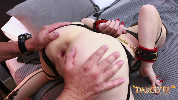 Natalie Mars - Daddy`s PlayToy With Natalie (HD 720p)