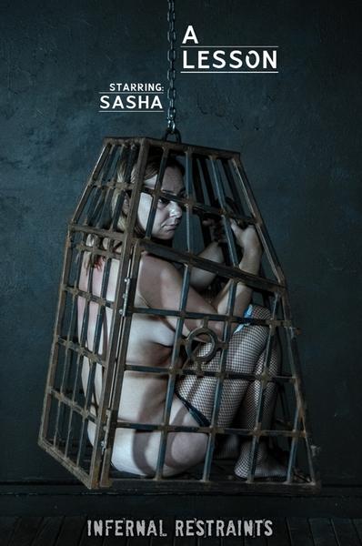 Sasha - A Lesson (HD 720p)