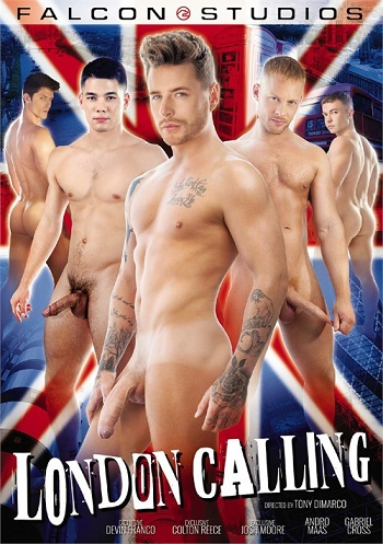 FalconStudios - London Calling