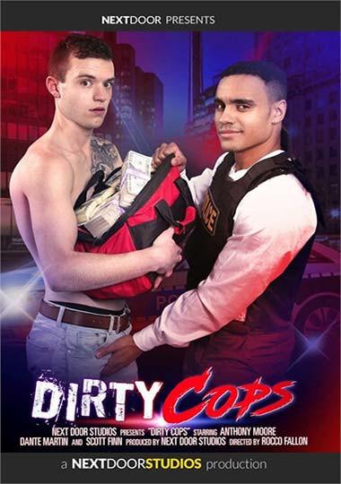 NextDoorStudios - Dirty Cops
