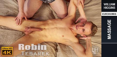 WilliamHiggins - Robin Tesarek - MASSAGE