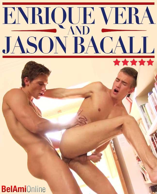 BelAmi - Summer Loves - Enrique Vera and Jason Bacall