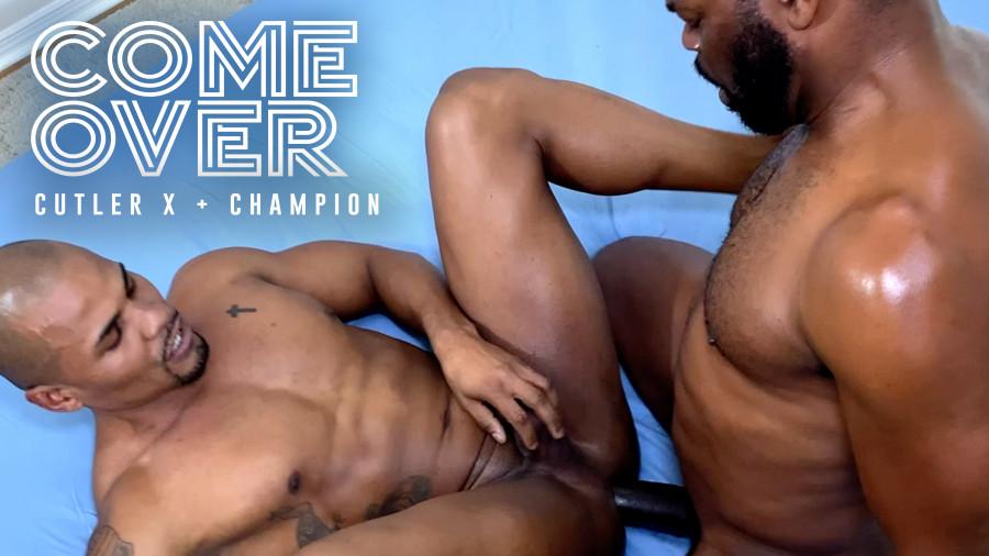 Cutler'sDen - Cutler X & Champion - Come Over