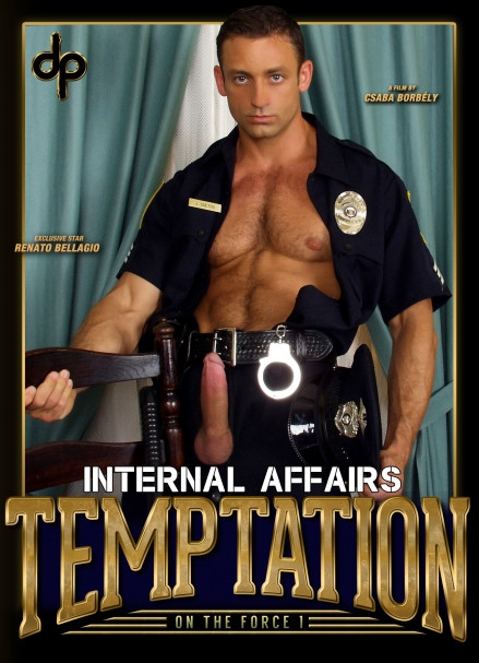 Diamond Pictures - Temptation On The Force 1 - Internal Affairs