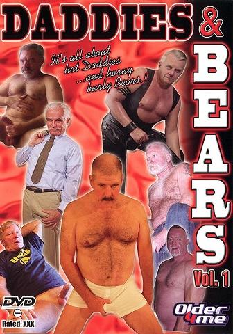 Older4Me - Daddies and Bears vol.1