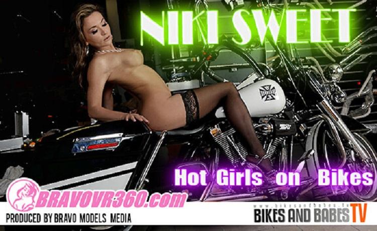 Niki Wants a Motorcycle She Can Ride Naked, Niki Sweet, Jun 06, 2017, 3d vr porno, HQ 1920
