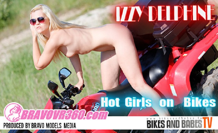Blonde Hottie Naked Motocross Fun, Jenny Anne, Jul 07, 2017, 3d vr porno, HQ 1024