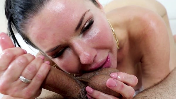 Veronica Avluv - Let me just Suck your Cock (FullHD 1080p)