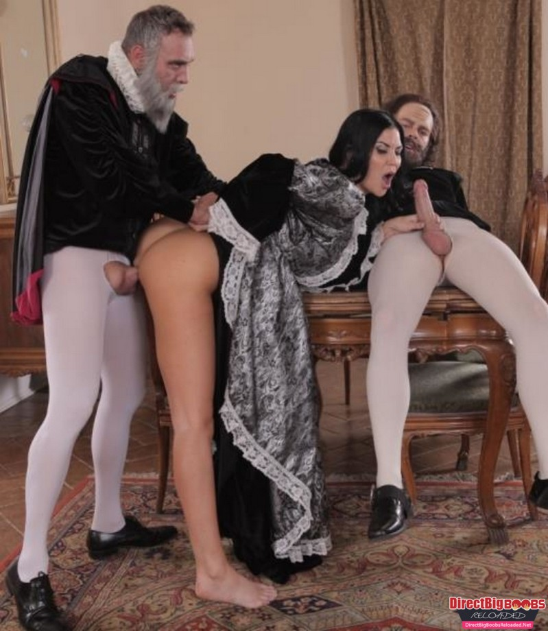 Jasmine Jae - Shakespeare & Cervantes, Anal or not Anal - Cu