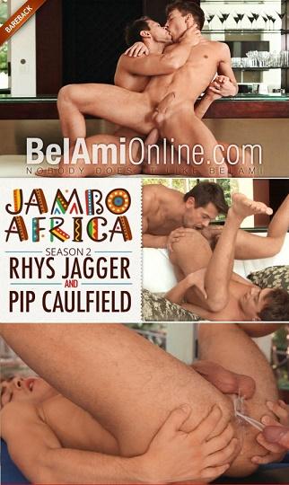 BelAmi - Jambo Africa Season 2 - Pip Caulfield & Rhys Jagger