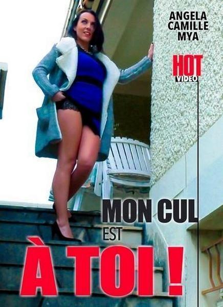 Mon Cul Est a Toi (HD Rip 720p) Cover