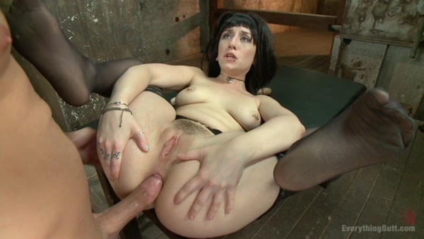 Proxy Paige - Anal Submission and POV (HD 720p)