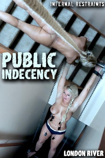 London River - Public Indecency (HD 720p)