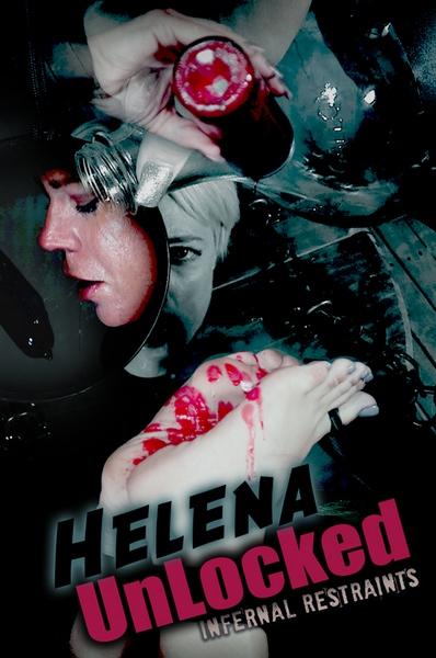 Helena Locke, London River - Helena UnLocked (HD 720p)