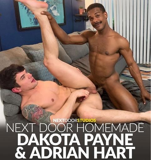 NextDoorHomemadeakota Payne & Adrian Hart