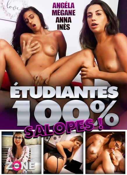 Etudiantes 100 Salopes - 100 % Slutty Students (2020 / FullHD Rip 1080p)