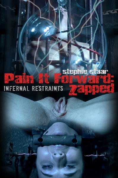 Stephie Staar, London River - Pain it Forward - Zapped (HD 720p)