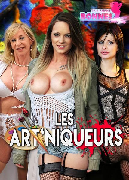 Les Art`niqueurs (Year 2018)