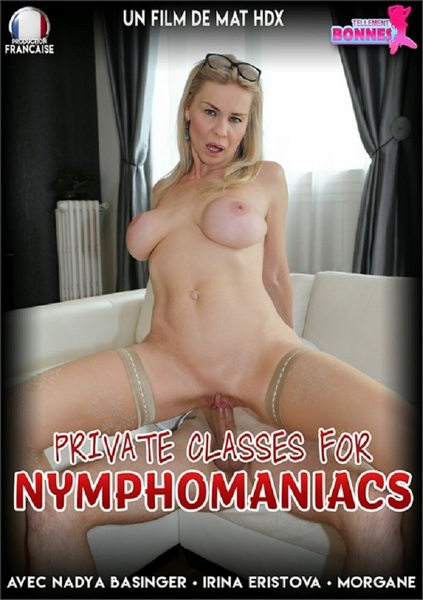 Private Classes for Nymphomaniacs (Year 2019 / HD Rip 720p)