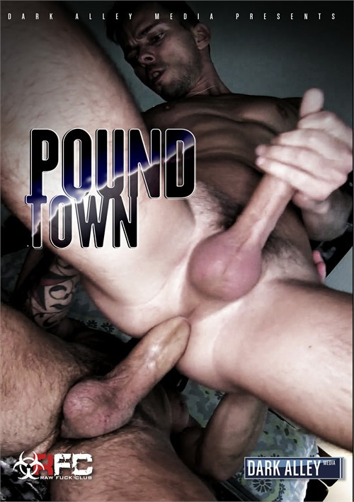 RawFuckClub - Pound Town