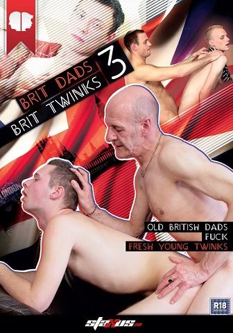 Staxus - Brit Dads Brit Twinks 3