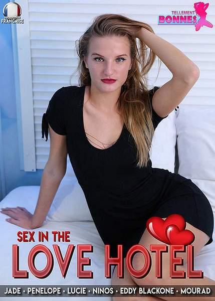 Sex in the Love Hotel (2018 / FullHD Rip 1080p)