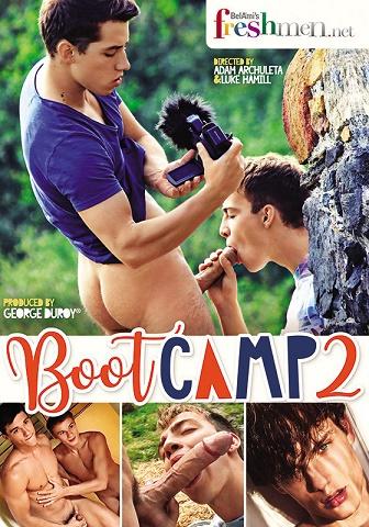 BelAmi, Freshmen - Boot Camp 2
