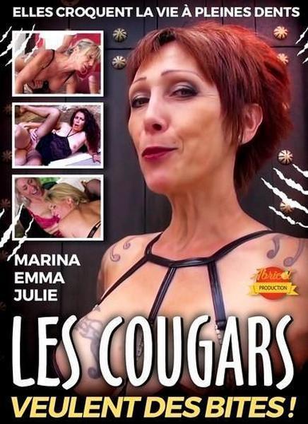 Les Cougars Veulent des Bites (Year 2018)