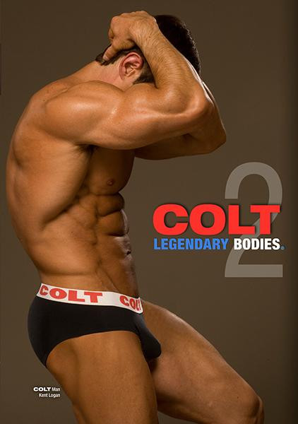 Colt - Legendary Bodies 2