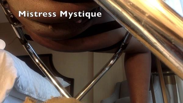 Mistress Mystique - Brown Birthday Cake (2020 / HD 720p)