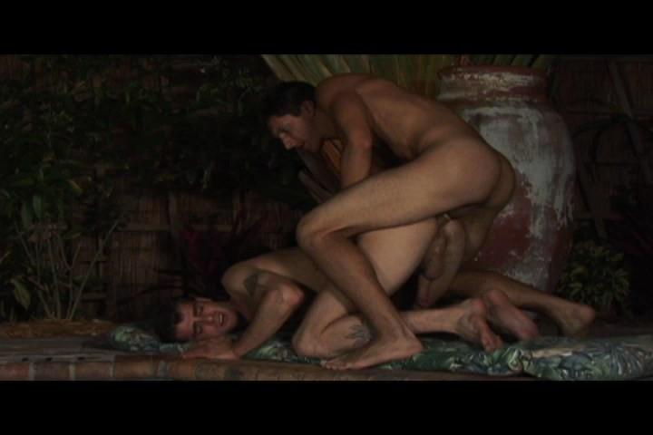LucasEntertainment - Rapture Inn - Scene 5 - Jarrod and Jason Crew