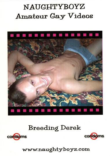 NaughtyBoys - Breeding Derek