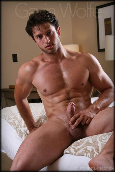 LegendMen - Gavin Wolfe 5