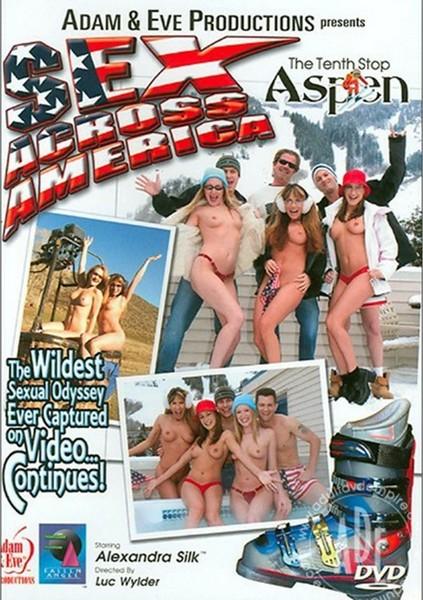 Sex Across America - Tenth Stop: Aspen (Year 2004)