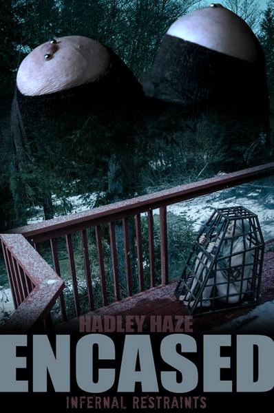 Hadley Haze - Encased (HD 720p) Cover