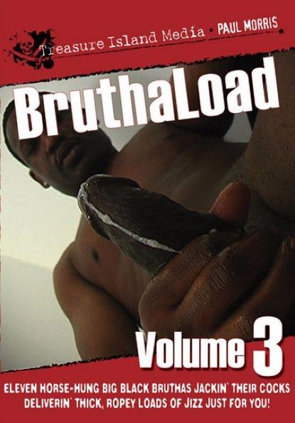 Treasure Island Media - BruthaLoad 3