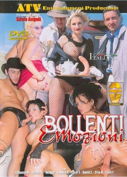Bollenti Emozioni (Year 2005)