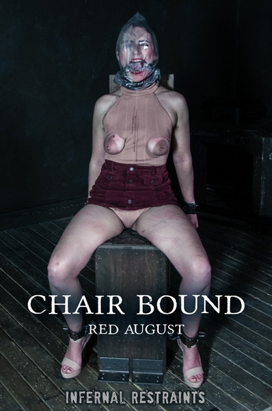 Red August - Chair Bound (HD 720p) Cover