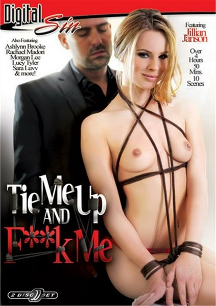 Tie Me Up And F**k Me (Year 2015) Cover