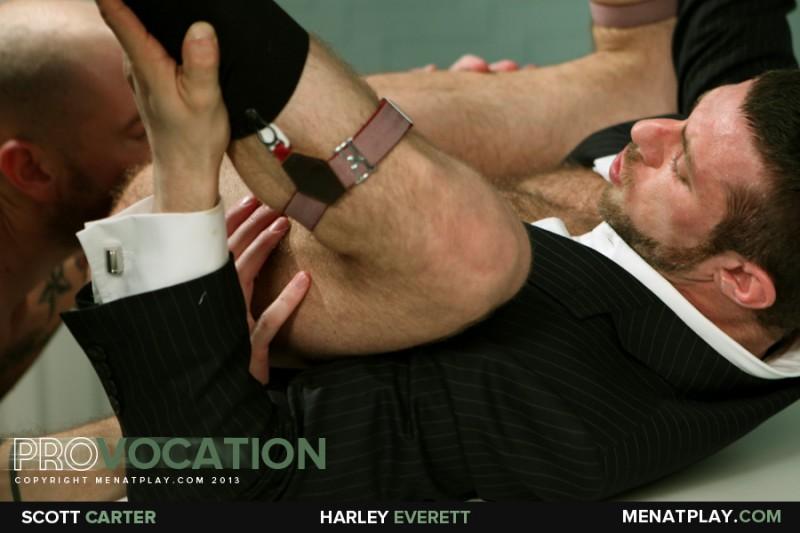 MenAtPlay - Provocation - Scott Carter & Harley Everett