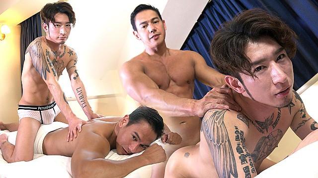 PeterFever - Yusakus Special Massage
