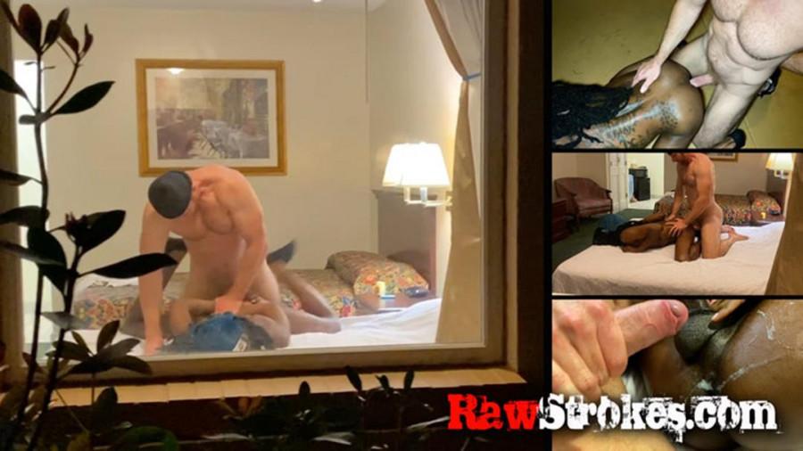 RawStrokes - Marco Paris & Robbie Dash