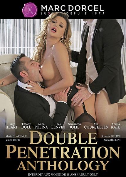 Double Penetration Anthology 1 (Year 2017)