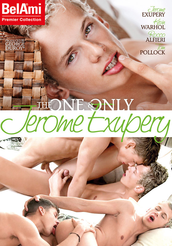 BA - The One and Only Jerome Exupery