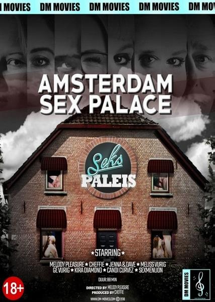 Amsterdam Sex Palace (Year 2018)